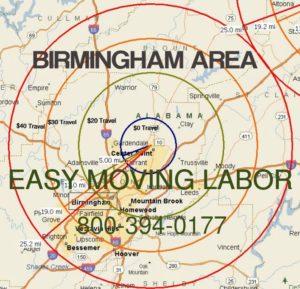 Birmingham moving labor
