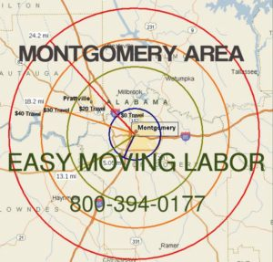 Montgomery moving labor