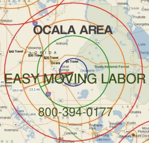 Ocala moving labor