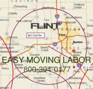 Flint pro moving labor