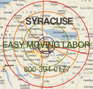 Hire local pro moving help in Syracuse